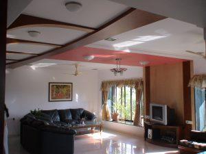 Apartment at Mumbai